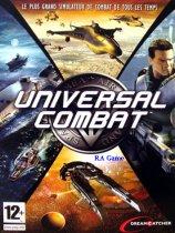 宇宙战斗收藏版(Universal Combat)
