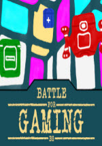 游戏战争(Battle for Gaming)