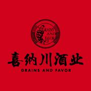 喜纳川酒业app