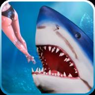 鲨鱼模拟器2019(Shark Simulator 2019)