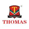 托马斯英语馆