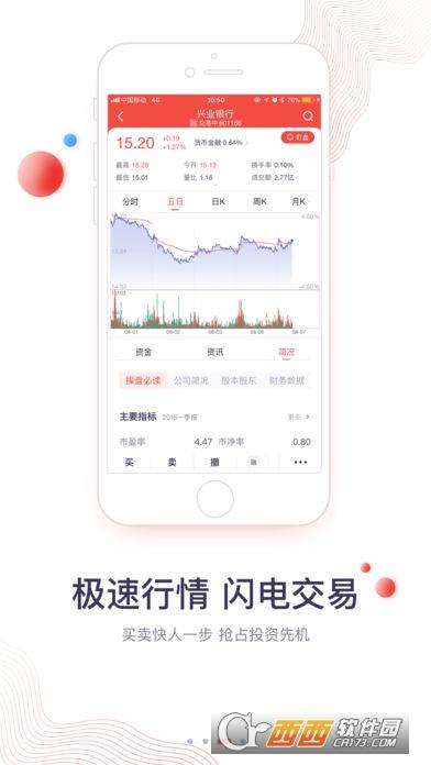 华福证券小福牛(华福小福牛)app