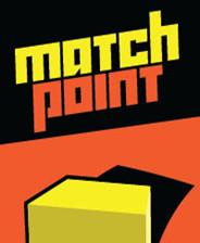 赛点(Match Point)