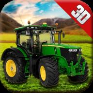 农民模拟器3D(Farmer Simulator 3D)