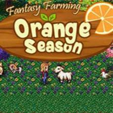 牧场物语橙色季节汉化补丁