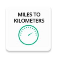 英里到公里(Mile to Kilometer)