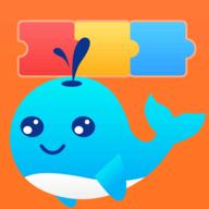 鲸鱼机器人app