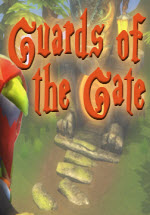 守卫者之门(Guards of the Gate)
