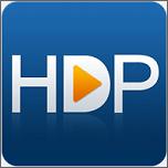 HDP电视TV