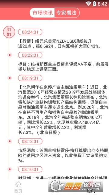 牛股宝翻翻配资给力app V1.0