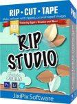 图片拼接软件JixiPix Rip Studio