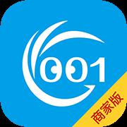 001兼职网商家版app
