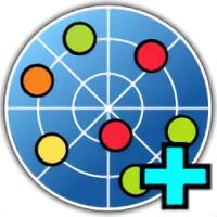 GPS测试仪+增强版app