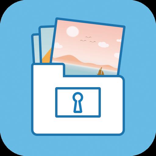 加密相册管家计算器
