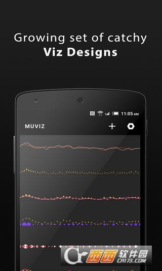 Muviz(状态导航栏美化) v4.7.0.0 安卓版