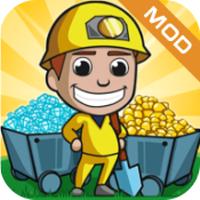 闲置的矿业大亨游戏(2020最新)v2.29.0 安卓版