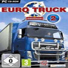 欧洲卡车模拟2十四项修改器
