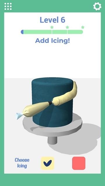 我做蛋糕贼六(Icing On The Cake)