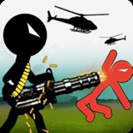 火柴人军队遗产战争app