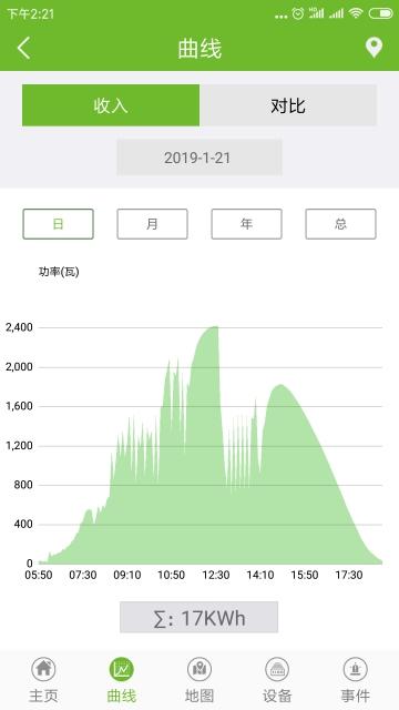 鑫能源光伏app V1.1.12