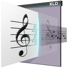 XLD(MAC无损音频转换)