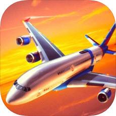 Flight Sim 18(飞行模拟18)汉化版