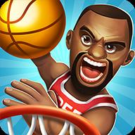 撞击篮球Basketball Strike