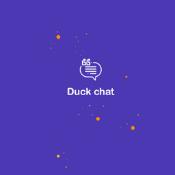 DuckChat聊天系统