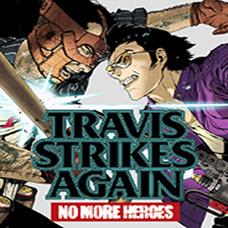 英雄不再特拉维斯的反击六项修改器