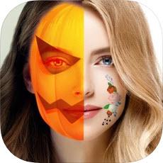 万圣节HaliCam Halloween Face Filters