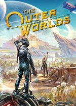 天外世界The Outer Worlds