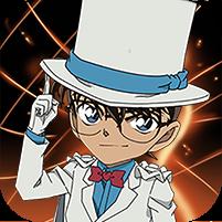 名侦探柯南业火的向日葵无限钻石版v1.0.1满v版