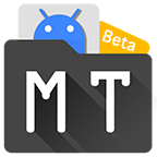 文件管理器MT Managerv2.8.2 安卓版