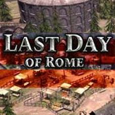罗马末日汉化补丁V1.0 LMAO版