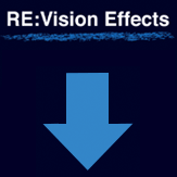 REVisionFX Effections for mac