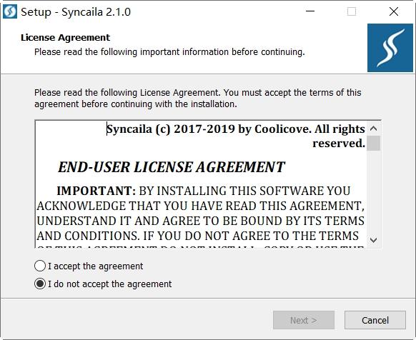 多機位同步軟件Syncaila