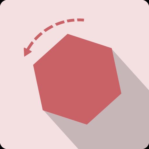 旋转六边形Rotate Hex