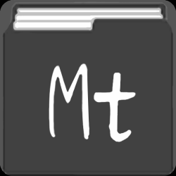 MT文件管理器v1.0.18