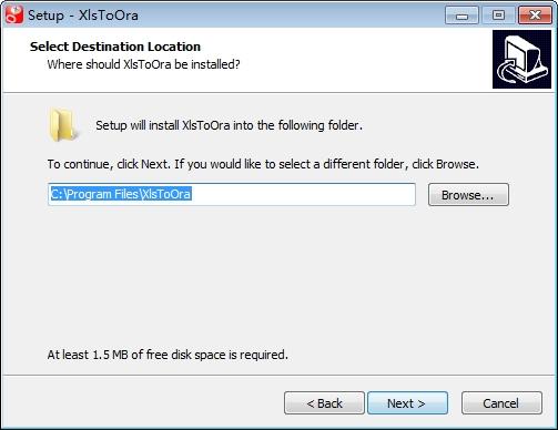 excel导入Oracle工具Withdata XlsToOra