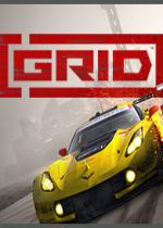 超级房车赛GRID