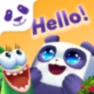 小方熊猫英语