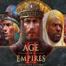 帝国时代2决定版自制无限人口mod