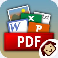 PDF文档转换器2019