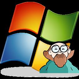 鲁大师温度悬浮窗软件