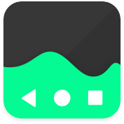 Muviz Edge(可视化听歌)1.0.9.0  安卓版