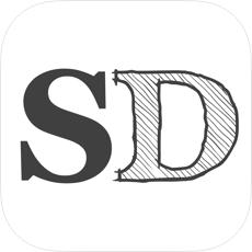 绘画学习软件ShadowDraw