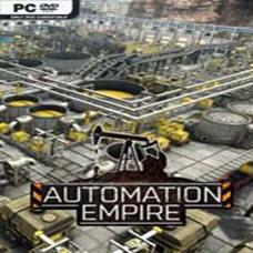 自动化帝国升级档+免DVD补丁