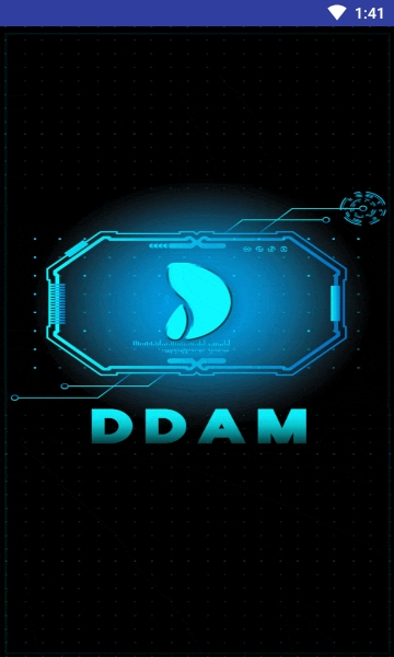 DDAM矿池