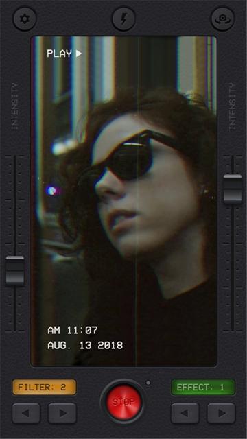 VHSCam