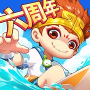 IOS造梦西游ol最新版v10.4.0 官方版